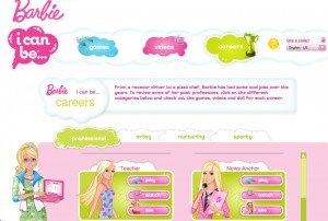 icanbe.barbie.com