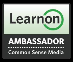 LearnON Ambassador Blogger